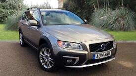 Volvo XC70 2.4TD D5 ( 215bhp ) ( AWD ) Geartronic 2014.5MY SE Lux