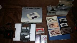 Selling a Commodore Vic-20 with 9 Games+Accessories! Regina Regina Area image 2