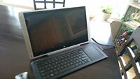 HP Envy X2 Tab-Top Laptop -A combination of both - Warranty