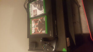 Trading my 1tb xbox one to guitars or bass