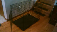 Petmate Wire Dog Crate - large