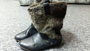 For sale winter boots good condition Regina Regina Area image 1
