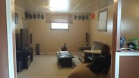 **Legal One Bedroom basement suite for Rent avail. November 1st