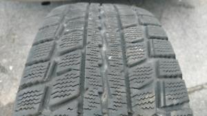 Winter tires 205/65R15
