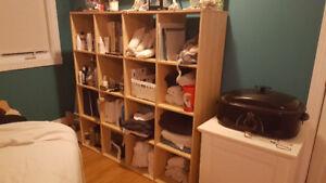 Etagere IKEA