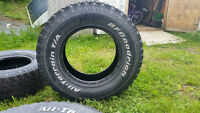 BF Goodrich All-Terrain T/A KO 245/75R16