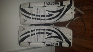 JR Goalie equipment