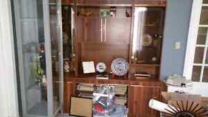 Living room cabinet Kitchener / Waterloo Kitchener Area image 1