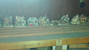LIONEL TRAIN ENGINES, CARS AND VICTORIAN HOUSES Windsor Region Ontario image 7