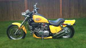 1987 Honda Magna for sale