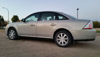 ***THE BEST TAURUS ON KIJIJI AWD ONLY 2 OWNERS***