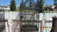 Large huge Convertable Cage for sale