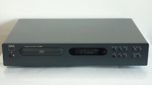 NAD C521BEE CD PLAYER----in  100% WORKING CONDITION