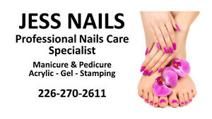 PROFESSIONAL NAILS CARE London Ontario image 1