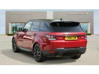2016 Land Rover Range Rover Sport 3.0 SDV6 [306] HSE 5dr Auto Diesel Estate Esta