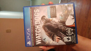 Watchdogs PS4 Game everything is connected_Hacking is our Weapon