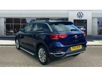 2019 Volkswagen T-Roc 1.6 TDI SE 5dr Diesel Hatchback Hatchback Diesel Manual