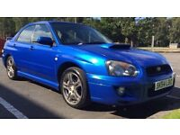 "Subaru 17"" Alloys for sale"