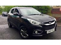 2013 Hyundai iX35 1.7 CRDi SE Nav 5dr 2WD Manual Diesel Estate