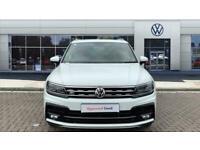 2019 Volkswagen Tiguan 2.0 TSi 190 4Motion SEL 5dr DSG Petrol Estate Auto Estate