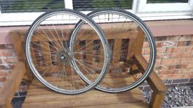 Wheelset   Bicycle Helmets & Accessories for Sale - Gumtree