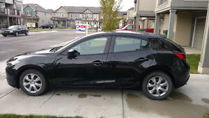 2014 Mazda3 Sport - 7 month Lease Takeover $151.61 Monthly!