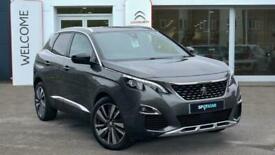 image for 2018 Peugeot 3008 SUV 1.2 PureTech GT Line Premium (s/s) 5dr SUV Petrol Manual