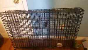 Large Dog Cage MUST SELL