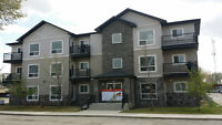 Executive Living - High River's Lifestyle Apartment Living