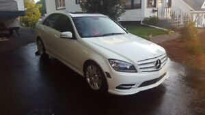 mercedes benz c250 4matic