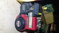 Briggs and stratton 5.5 forces