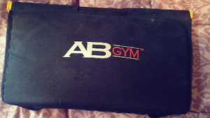 AB work out tools