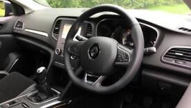 2017 Renault Megane 1.6 dCi Dynamique Nav 5dr Manual Diesel Hatchback