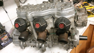 Rotax 809 Motor And Motor Parts
