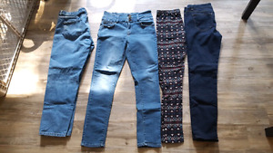 Brand new pants - $5 each or all for $15