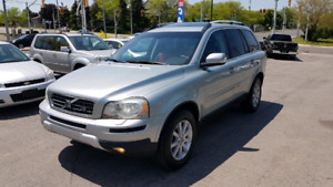 2007 VOLVO XC90 IN MINT CONDITION