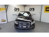 2013 Audi SQ5 3.0 BiTDi Tiptronic Quattro 5dr