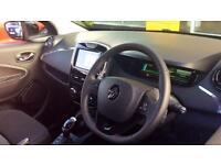 2016 Renault ZOE Dynamique Nav Ze 40 A Automatic Electric Hatchback