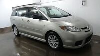 ►►►2009 Mazda5 GS 55$/Sem tout inclu $0 cash Automatique full◄◄◄