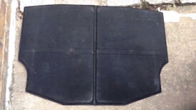 Lexus is220d is250 boot floor mat fold up carpet 05-11 breaking spares is 220 d is 250 can post