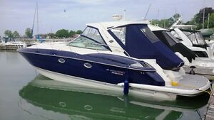2013 Monterey Boats 400SY Sport Yacht