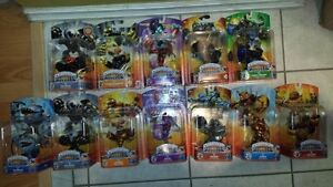 Skylanders Giants - Giants, Singles, Lightcores, 3 Pack