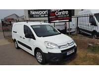 Citroen Berlingo 1.6HDi ( 90 ) L2 750 LX