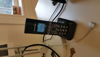 Panasonic cordless phones (4 available)