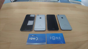 APPLE IPHONE 6 16GB LIKE NEW FULLY BOXED UNLOCKED SALE !!!