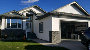 Home for sale in Olds