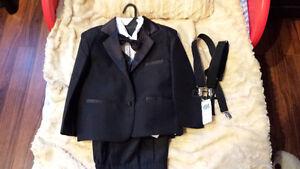 Child's tuxedo Prince George British Columbia image 1