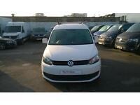 Volkswagen Caddy 1.6TDI ( 75PS ) C20 Trendline BMT