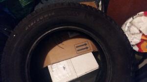 Pneus de voiture (Michelin)