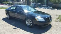 2006 Buick Lucerne Fully Loaded